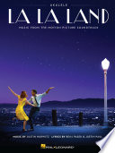 La La Land Ukulele Songbook