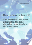 Das Netzwerk bin ich!