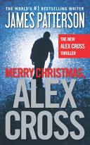 Merry Christmas  Alex Cross