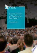 Literary Festivals and Contemporary Book Culture Book PDF