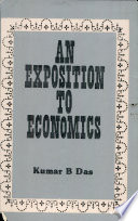 Exposition To Economics