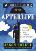 Book Pocket Guide to the Afterlife