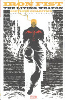 Iron Fist  The Living Weapon   The Complete Collection