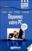 D  pannez votre PC