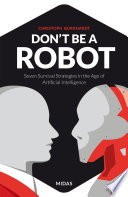Don t be a Robot