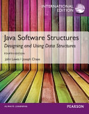 java-software-structures