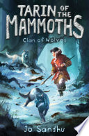 Tarin of the Mammoths  Clan of Wolves