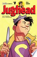 Jughead #1 : #1, archie comics proudly presents... jughead...