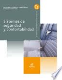 Sistemas de seguridad y confortabilidad  Novedad 2017