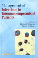 Management Of Infections In Immunocompromised Patients