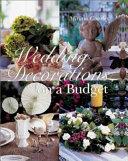 Wedding Decorations on a Budget