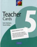 Abacus Yr5 P6 Teacher Cards