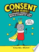 Consent  for Kids   Book PDF