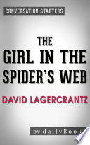 download ebook the girl in the spider's web: by david lagercrantz | conversation starters pdf epub