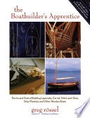 The Boatbuilder s Apprentice