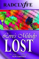 Love's Melody Lost Book Cover