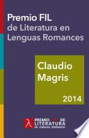 Claudio Magris  Premio FIL de literatura en lenguas romances 2014