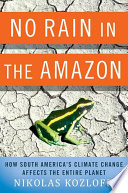 No Rain in the Amazon