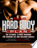 The Men s Health Hard Body Plan