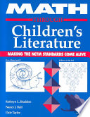 Math Through Children S Literature