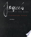 Joyce S Book Of The Dark book