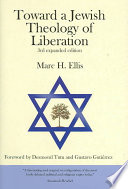 Toward a Jewish Theology of Liberation
