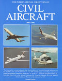 The International Directory of Civil Aircraft 2001 2002