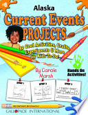 Alaska Current Events Projects   30 Cool Activities  Crafts  Experiments   More