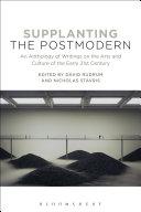 download ebook supplanting the postmodern pdf epub
