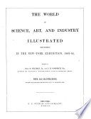 The World of Science, Art, and Industry