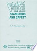 Fire Standards and Safety