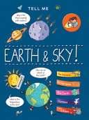Tell Me Earth And Sky : on different topics, including: the...