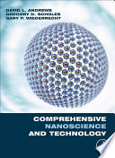 Comprehensive Nanoscience And Technology : with unprecedented rapidity. with technical advances in a...