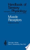 Muscle Receptors