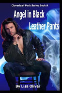 Angel in Black Leather Pants
