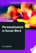 Personalisation in Social Work