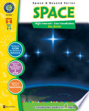 Space Big Book Gr  5 8