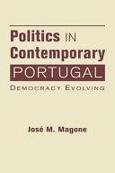 Politics in Contemporary Portugal