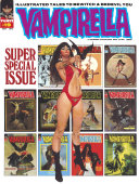 download ebook vampirella (magazine 1969 - 1983) #19 pdf epub