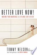 Better Love Now!