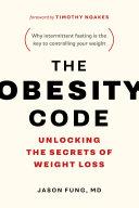 download ebook the obesity code pdf epub