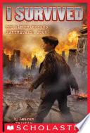 I Survived the San Francisco Earthquake, 1906 (I Survived #5)