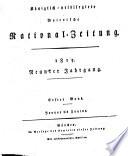 Baierische National-Zeitung