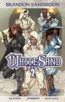 Brandon Sanderson s White Sand