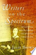 Writers on the Spectrum Book PDF