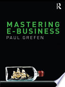 Mastering e Business