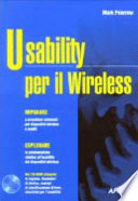 Usability per il Wireless  Con CD ROM
