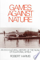 Games Against Nature book