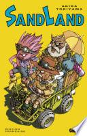 Sandland : guerres entre les humains, la...