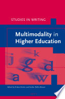 Multimodality in Higher Education